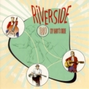 Riverside Trio / My Baby's Gone (10