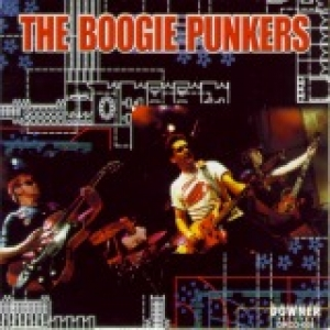 Boogie Punkers / The Boogie Punkers (CD)