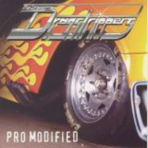 Lonesome Dragstrippers / Pro Modified (CD)