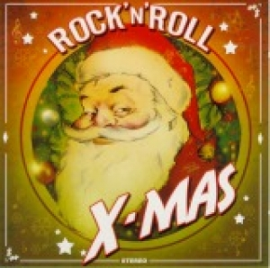 VA / Rock 'n' Roll X-mas (CD)
