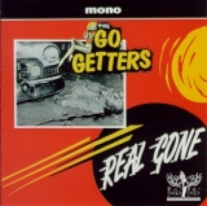 Go Getters / Real Gone (CD)