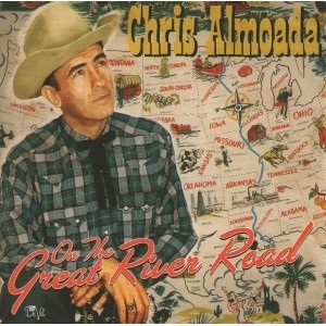 Almoada, Chris / On the Great River Road (CD)