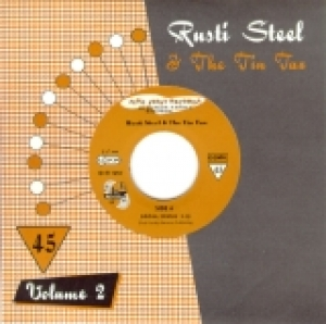 Steel, Rusti & The Tin Tax / Jukebox, Jukebox (SI)