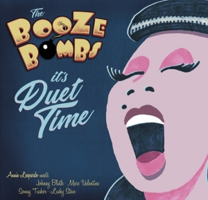 Booze Bombs / It's Duet Time (2 vinyl 7