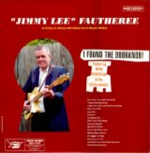 Fautheree, Jimmy Lee / I Found the Doorknob (Vinyl-LP)