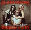 Hellabama Honky Tonks / Barbershop of Death (CD)
