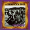 Kentucky Boys / Felt So Wild (CD)