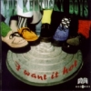 Kentucky Boys / I Want It Hot (CD)