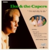 Ike & The Capers / I'm Not Shy to Do (CD)