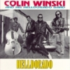 Winski, Colin / Helldorado (CD)