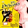Bricats / BiggesTits (CD)