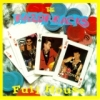 Razorbacks / Full House (CD)
