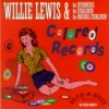 Lewis, Willie / Colored Records (CD)