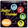 Rockats / Rollin' Thunder (CD)