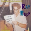 Ruff, Ray & The Checkmates / The Buddy Holly Sounds of (CD)