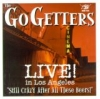 Go Getters / Live in Los Angeles (CD)