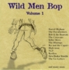 VA / Wild Men Bop Vol. 1 (CD)