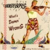 Noisy Boys / What's Damn' Wrong (CD)