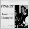 Calford, Ian & The Brakemen / Goin' To Memphis (CD)