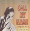 VA / I Love to Hear My Baby Call My Name (CD)