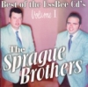 Sprague Brothers / Best of the EssBee CDs Vol. 1 (CD)
