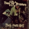 Thee Flanders / Back from Hell (CD)
