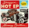 Harmany Brothers / Draggin' Hot (CD)