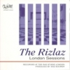Rizlaz / London Sessions (CD)