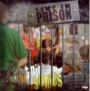TriSonics / Live in Prison (CD)