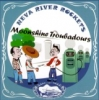 Neva River Rockets / Moonshine Troubadours (CD)