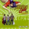 Loda, Johnny & The Echorecs / Cool Tall Girl (CD)