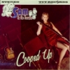 Sam & The Inmates / Cooped Up (CD)