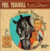 Trigwell, Phil & The Bandhagos / Boogie Woogie Cowboy (CD)