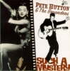 Hutton, Pete & The Beyonders / Such a Mystery (CD)