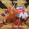 Red Hot Poker Dots / Swampy Tonk Avenue (CD)