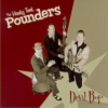 Honky Tonk Pounders / Devil Bop (CD)