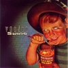 Voodoo Swing / Refried Voodoo Beans (CD)