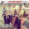 Lil' Mo and The Dynaflos / In 2nd Gear (CD)