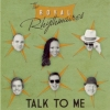 Royal Rhythmaires / Talk to Me (CD)