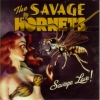 Savage Hornets / Savage Love (CD)