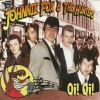 Fox, Johnny & The Hunters / Oi! Oi! (CD)