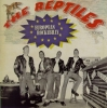 Reptiles / European Rockabilly (CD)