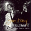 William T & The Black 50's / Shake It Baby (CD)