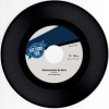 Blue Ribbon Four / Mademoiselle My Belle (Vinyl-Single)