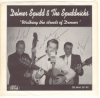 Spudd, Delmer and The Spuddnicks / Walking the Streets of Denver (Vinyl-EP)