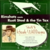 VA / Rimshots Meets Rusti Steel & The Tin Tax - Tribute to Hank Williams (EP)