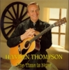 Thompson, Hayden / The Time Is Now (LP)
