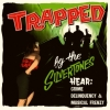 Silvertones / Trapped by ... (Vinyl LP)