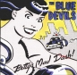Preview: Blue Devils / Betty's Mad Dash (CD)