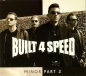 Preview: Built 4 Speed / Minor Part 2 (CD)
